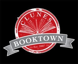 Back to Booktown Clunes